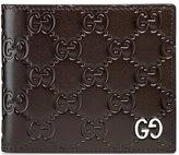 Gucci - Gucci Signature wallet