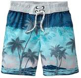Gap Tropical beach swim trunks