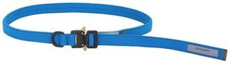 Poliquant Logo Acetate Belt