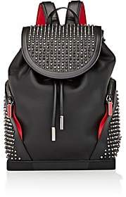 Christian Louboutin Men's Explorafunk Backpack - Black