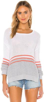 Bobi BLACK Fine Viscose Sweater