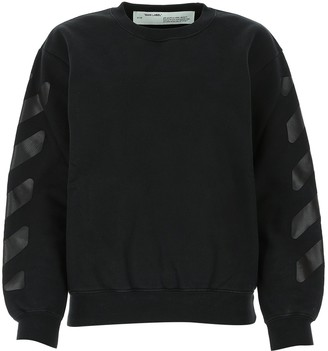 Off-White Crewneck Sweatshirt