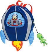 Kidorable Little Boys' Space Hero Backpack
