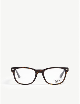 Ray-Ban RX5359 square-frame glasses
