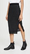 Rag & Bone Rower Skirt