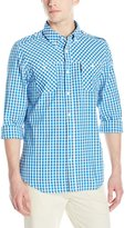 Ecko Unlimited UNLTD Men's Windston Long Sleeve Woven Shirt