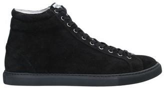 Daniele Alessandrini High-tops & sneakers