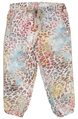 MICROBE by MISS GRANT Casual trouser