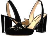 Charlotte Olympia Kitty Slingback High Heels