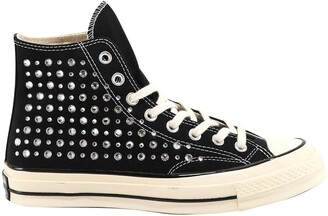 Converse Chuck 70 Crystal Embellished Sneakers