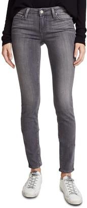 Paige Women's Verdugo Ultra Skinny Jeans-Silvie 24