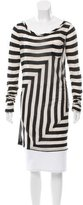 Diane von Furstenberg Joss Long Sleeve T-Shirt