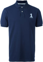 Hackett classic polo shirt - men - Cotton/Elastodiene - M