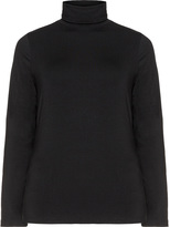 Jette Joop Plus Size Basic roll neck