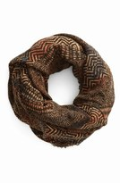 BP Woven Infinity Scarf