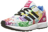 adidas Kids' ZX Flux EL C Skate Shoe