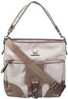 Sansibar Womens Calima Shoulder Bag Beige Beige (taupe) Size: