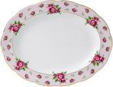 Royal Albert Pink Vintage Serving Platter