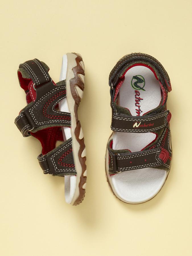 Naturino Leather Sandal