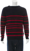 Burberry Wool & Cashmere-Blend Sweater w/ Tags