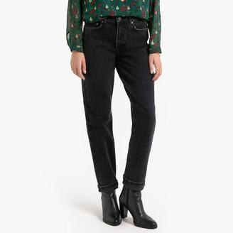 Vero Moda Cotton Boyfriend Jeans