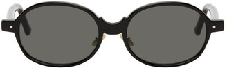 Grey Ant Black Chronical Sunglasses