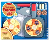 Melissa & Doug Toddler 'Flip & Serve' Wooden Pancake Set