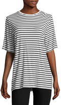 The Fifth Label Women's Shine By Striped Tee