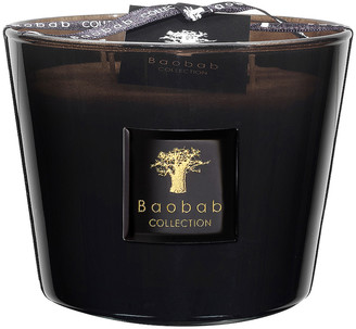 Baobab Collection Les Prestigieuses Candle in Encre De Chine   FWRD