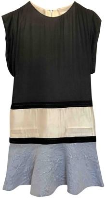 Antonio Berardi Multicolour Silk Dress for Women