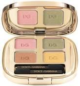 Dolce & Gabbana Make-up The Eyeshadow Quad Summer Dance