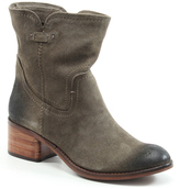 Diba Taupe West Haven Suede Boot