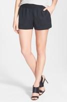 Joie Women's Beso Woven Shorts