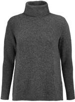 Joie Lizetta wool-blend turtleneck sweater