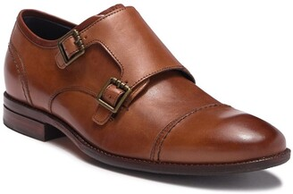 Cole Haan Williams 2.0 Grand Monk Strap Loafer