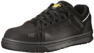 Caterpillar Footwear Women's CONCAVE LO ST CSA Work Oxford Steel Toe