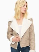 Splendid Delancey Cropped Jacket