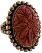 Stephen Dweck Jasper Cocktail Ring