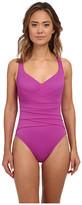 Magicsuit Solid Zoe Swimsuit