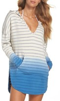 Green Dragon Women's Set Sail Angie Cover-Up Hooded Tunic