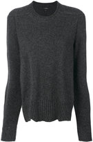 Isabel Marant Dinn Wool Jumper