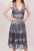 BCBGMAXAZRIA Jovita Knit Dress