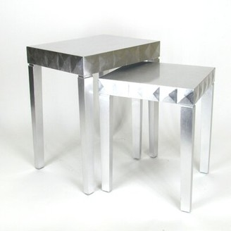 Silver Leaf Table Shop The World S Largest Collection Of Fashion Shopstyle