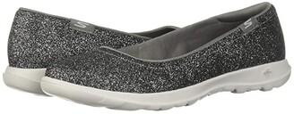 Skechers Performance Performance Go Walk Lite - 16359 (Silver) Women's Shoes