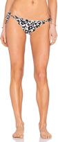 Marysia Swim Mott Bikini Bottom