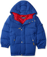 Ralph Lauren Little Boys' Quilted Down Jacket, Toddler 2T-4T, Little Boys' 2-7