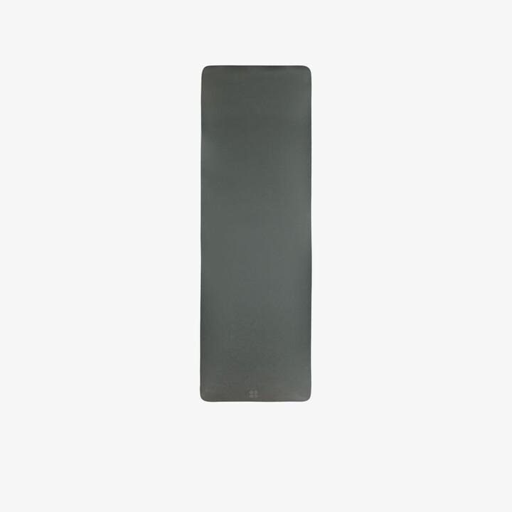 grey Eco yoga mat