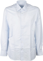 Caruso Sea Island 50 Longsleeved Shirt