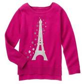Gymboree Eiffel Tower Sweater