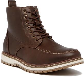 Hawke & Co Sierra Lace-Up Boot